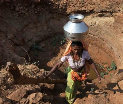 NGO to adopt families of Maharashtra farmers who committed suicide