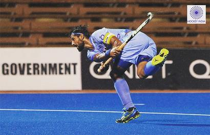 With 10 goals in the Asian CT, Rupinder enjoying 'dream run'
