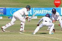 2nd Test: Solid Zimbabwe Strike Back On Day 2