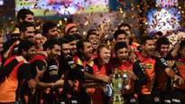 IPL 2017: Hyderabad to host opener on April 5
