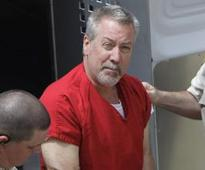 Drew Peterson set to return to court for murder-for-hire trial
