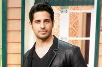 Dream Team promoter in awe of Sidharth Malhotra