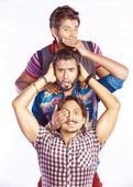 Muthappa rai to watch