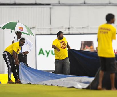 India vs WI: Trinidad Board faces ICC action over washed out Test
