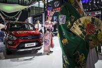 China's Car Sales Have Been on a 26-Year Record Streak