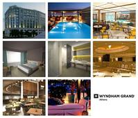 Wyndham Expands in Europe with First Hotel in Greece