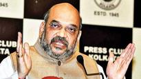 Amit Shah to address OBCs ahead of polls