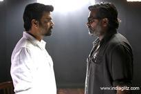 Maddy - Vijay Sethupathi's intensity captivates - 'Vikram Vedha' trailer review