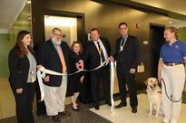 JFK Airport unveils new relief measures for dogs and other animal travellers