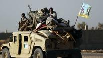 Fighting ISIS in Iraq: Kurds, Shi'ite fighters to coordinate after sealing off Mosul