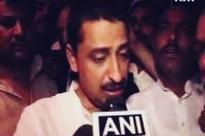 Imran Masood, 'Boti Boti man', is Congress VP in Uttar Pradesh; BJP says Congress is SP's B team
