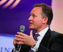 Ex-Barclays CEO Antony Jenkins wants to get into fintech