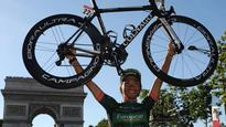 Tour de France organisers create Japanese race
