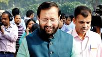 HRD Minister to discuss MCI order on NEET