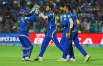 RPS vs Mumbai Indians highlights: Rohit Sharma leads MI to third straight win