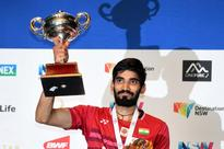 Srikanth Kidambi: A Federer-esque resurgence after returning from injury