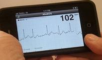 Scientists develop app to detect heart strokes