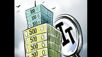 I-T dept raids 80 locations in Tamil Nadu, Karnataka and Kerala in tax evasion case