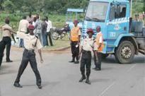 20 feared killed in auto crash