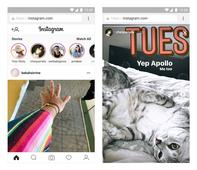 Instagram rolls out Stories for the mobile web
