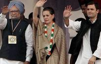 Congress to unleash advertising blitzkrieg of Rs 180 cr for 2014 campaign