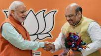 PM Modi, Amit Shah are known as encounter specialists, they did political encounter of Anandiben: Vaghela