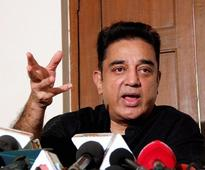 Kamal Haasan wants law and film world to put an end to usury