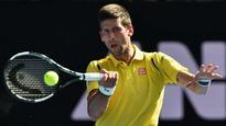Novak Djokovic to face Roberto Bautista Agut in Abu Dhabi comeback