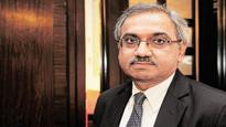Ravi Narain steps down as NSE Vice Chairman