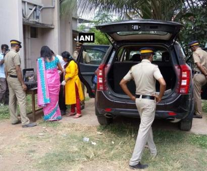 Kerala actress abduction: Mastermind still at large, evidence collected from car