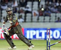 IPL 6: Hyderabad stun Rajasthan Royals to keep their play-offs dream alive