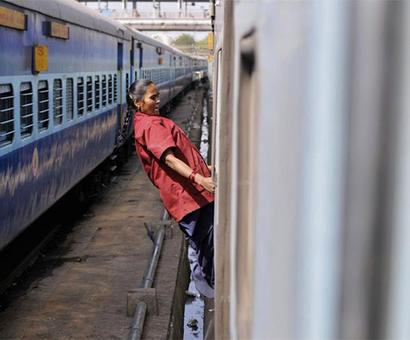 Pay 92 paise for Rs 10-lakh train travel insurance