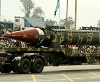 Pak asks for membership into elite nuclear club
