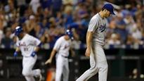 Dodgers pitcher Ravin latest to be nailed for PEDs