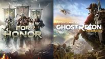 Ubisoft's Ghost Recon Wildlands and For Honor gear up betas