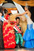 IN PICTURES: Miss Dominica 2016