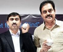 T20 blind WC to begin on Jan 31