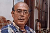 Film-maker Buddhadeb Dasgupta discharged from nursing home