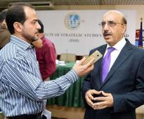 Chabahar, China-Pak Economic Corridor should be linked: Pak official