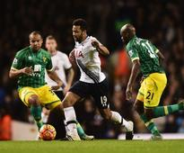 Tottenham Hotspur midfielder Mousa Dembele signs new deal to be part of Spurs' 'bright future'