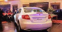 Suzuki Kizashi- PKR 5 Million Luxury Car Launched in Pakistan