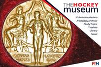 The Hockey Museum: Changing the game