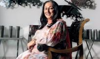 What drove Kiran Nadar, one of India's biggest art collectors, to start her own museum