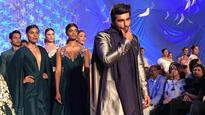My greatest achievement in fashion is that Sonam is my sister: Arjun Kapoor