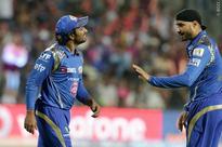 Watch: Harbhajan, Rayudu almost fight during match