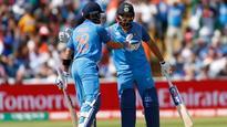 Buckingham Palace khaali karo, King Rohit is true royalty: Twitter after India smashes Bangladesh to reach final