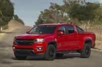Why General Motors is Scrambling to Make More 2016 Chevrolet Colorado Pickups