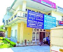 Another setback to Jammu; Super Specialty Hospital being outsourced