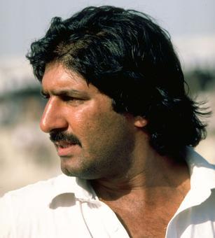 Former Pak pacer Sarfraz Nawaz gets death threats