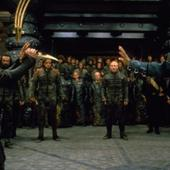 Now there is a link between 'Forrest Gump' and 'Dune' reboot